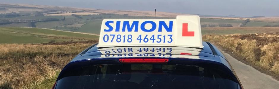 driving instructor south molton.