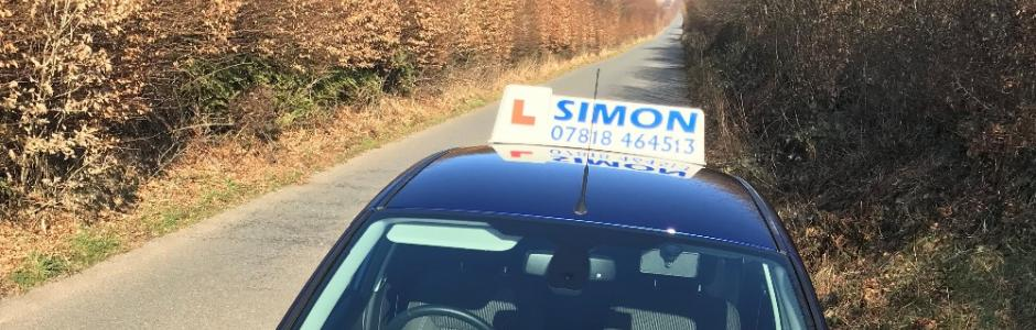 driving lessons north devon.
