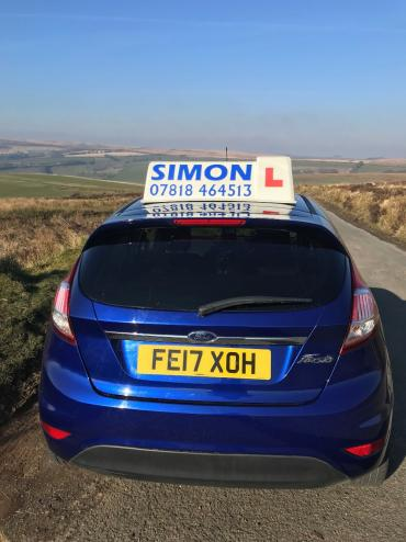 Driving Lessons South Molton.